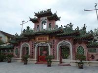 Hoi An, Chinesische Versammlungshalle