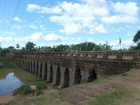 Naga-Brücke