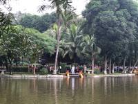 Sommerhaus von Ho-Chi-Minh