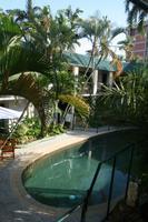 Cairns - Bay Village Tropical Retreat