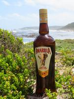 Kap-Taufe mit Amarula