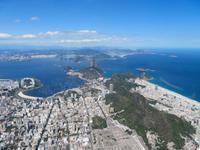 Helikopterflug Rio