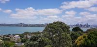 Stadtrundfahrt Auckland