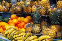 St. Lucia - Markt