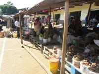 Swaziland Markt