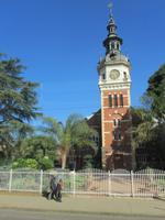Pretoria Kirche