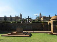 Pretoria Union Buildings