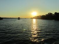 Livingstone Sundowner Cruise