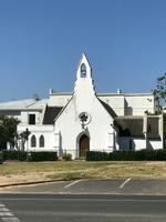 Ausflug Winelands: In Stellenbosch
