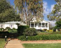 Oudtshoorn: Swartberg Country Manor