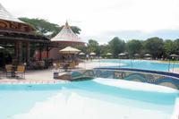 Zambezi Sun Resort