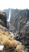 Viktoria Wasserfälle