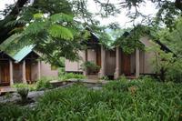 348 Mantenga Lodge in Swaziland