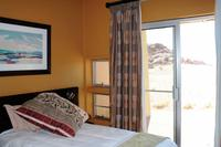 Namib Naukluft Lodge - Zimmer mit Ausblick