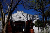 Stellenbosch - Weingut Blaauwklippen