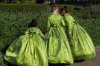Kapstadt - Muslimische Hochzeit in Company`s Garden