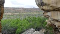 Wanderung auf dem Sevilla Rock Art Trail