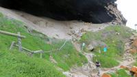 Wanderung im Robberg Naturreservat