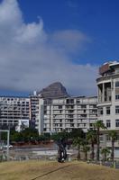 Fahrt zum Tafelberg in Kapstadt