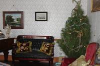 Museum Stellenbosch - Weihnachten