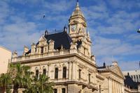 Rathaus in Kapstadt