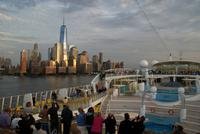 Kreuzfahrt USA Ostküste & Kanada mit AIDA