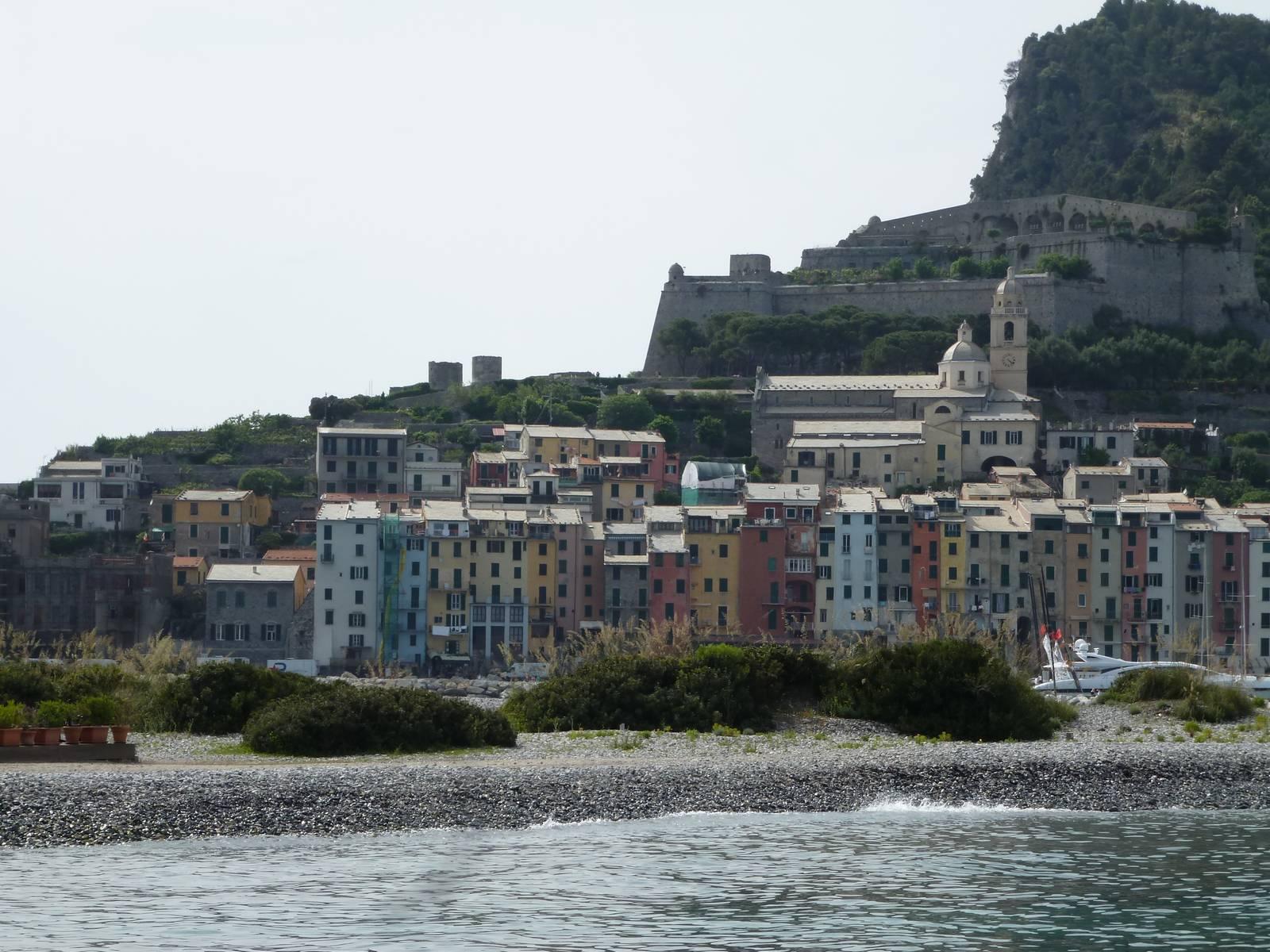 Ligurien - Cinque Terre