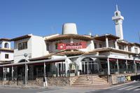 Hard Rock Cafe Mallorca Flughafen