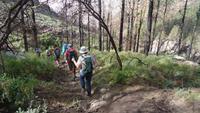 Reisebericht Single Wanderreise Auf La Gomera Und