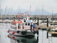 Bootsfahrt (1)