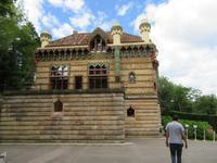 El Capricho de Gaudi (1)