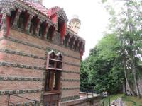 El Capricho de Gaudi (15)