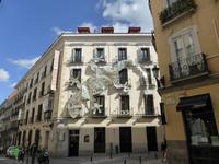 Reisebericht rundreise madrid und zentral spanien for Okafu calle prado 10