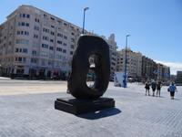 Reisebericht rundreise spaniens atlantikk ste vom for Kunst der moderne