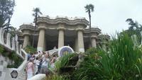 Reisebericht rundreise barcelona und die kultur kataloniens - Casa vives gaudi ...