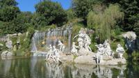 Caserta Schloss -  Park