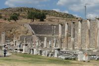 Reisebericht Byzanz und die antiken Schätze der