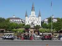 Reisebericht: Rundreise Texas und die Südstaaten der USA, 17.04 ...