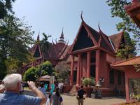 15.13_Phnom Penh; Nationalmuseum