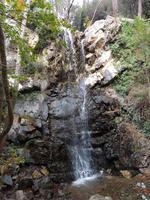 228 Die Haupt-Kaskade der Kaledonischen Wasserfälle